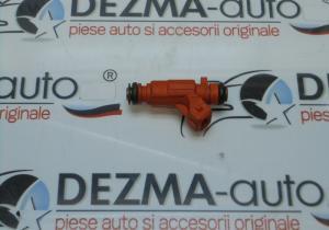 Injector 0280156034, Peugeot 308, 1.6b, NFU