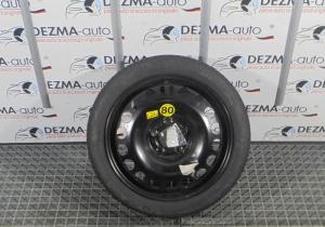 Roata rezerva slim, GM2160132, Opel Astra H combi