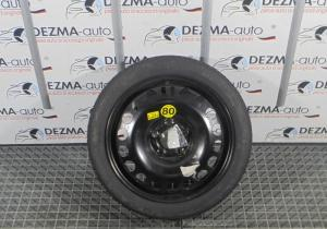 Roata rezerva slim, GM2160132, Opel Astra H sedan