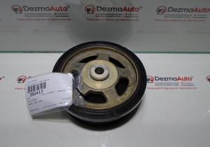 Fulie motor, 1123-7787304, Bmw 1 (E81, E87) 2.0D, 204D4