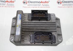 Calculator motor GM97350948, Opel Astra H GTC, 1.7CDTI