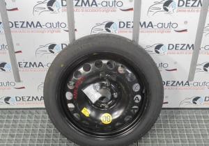 Roata rezerva slim, GM2160141, Opel Astra H (id:301221)