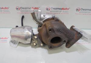 Turbosuflanta, GM55567731, Opel Zafira B, 1.7cdti, A17DTR