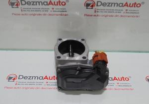 Clapeta acceleratie, GM55567728, Opel Corsa D, 1.7cdti, A17DTS