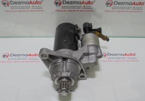 Electromotor 0AM911023G, Skoda Rapid, 1.4tdi