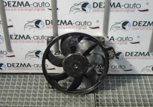 Electroventilator, 214810898R, Renault Megane 3 Coupe, 1.5dci (id:303912)