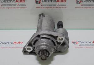 Electromotor 02Z911023G, Seat Altea (5P1) 1.8tsi