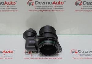 Clapeta acceleratie 9638300980, Peugeot 307 (3A/C) 2.0hdi