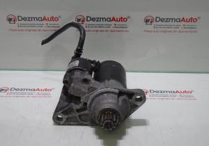 Electromotor 02T911023GX, Skoda Fabia 1 (6Y2) 1.2b