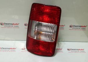 Stop stanga aripa, 4VEX-13A603-AA, Vw Caddy 3 (2KA, 2KH) (id:316584)