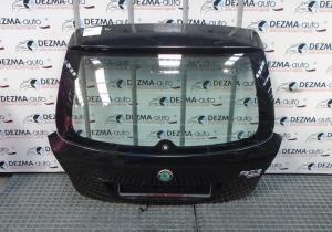 Haion cu luneta, Skoda Fabia 2 (facelift) (id:320145)