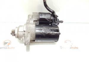 Electromotor, Skoda Fabia 1 (6Y2) 1.2B (id:126530)