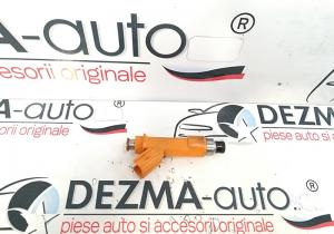 Injector cod  23250-40020, Toyota Yaris (SCP9, NSP9, KSP9, NCP9, ZSP9) 1.0B (id:216938)