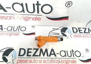 Injector cod  23250-40020, Toyota Yaris (SCP9, NSP9, KSP9, NCP9, ZSP9) 1.0B (id:216940)