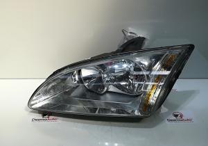 Far stanga, 4M51-13W030-BC, Ford Focus 2 (DA) (id:327216)
