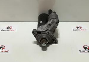 Electromotor 02E911023H, Skoda Octavia 2 (1Z3) 2.0tdi