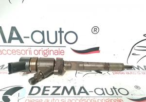 Injector cod  0445110281,Peugeot 206 hatchback, 1.6HDI (id:293577)