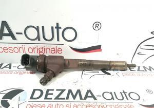 Injector cod  0445110326, Opel Astra J combi, 1.3CDTI (id:212707)