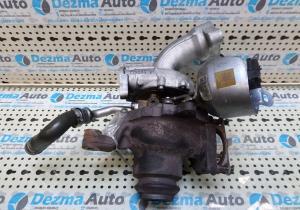 Turbosuflanta 9688361580, Peugeot 407, 2.0hdi