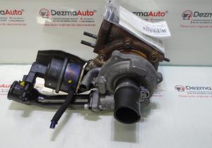 Turbosuflanta, GM55221409, Fiat Punto (199) 1.3M-Jet