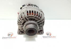 Alternator cod 8200122976, Renault Scenic 2, 1.5DCI (id:338769)