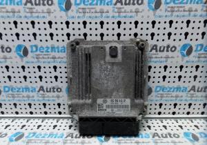 Calculator motor 03G906016DF/0281011901, Vw Golf 5 (1K1) 1.9tdi (id:158353)