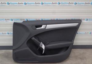 Tapiterie usa dreapta fata 8K186106, Audi A4 (8K2, B8) 2007-In prezent (id:158713)