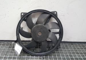Electroventilator, 214812415R, Renault Megane 3, 1.5dci din dezmembrari
