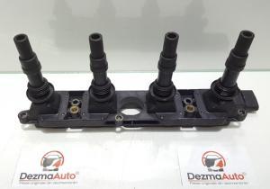 Bobina inductie, GM90536194, Opel Vectra C, 1.8b din dezmembrari