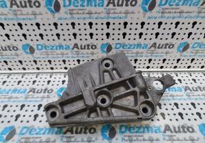 Suport motor, 8200408663, Renault Megane 3 Grandtour (KZ0/1) , K9KJ, 1.5DCI (id.160220)