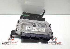 Calculator motor, 8200509516, 8200751638, Renault Megane 2 sedan, 1.4B