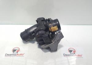 Clapeta acceleratie, Peugeot 307, 1.6 hdi, 9660030480 (id:356599)