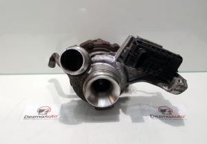 Turbosuflanta, Bmw 1 (E81, E87) 2.0 diesel, 7800594-02