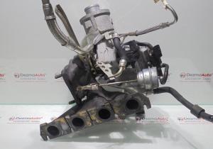 Turbosuflanta 06D145701E, Audi A6 (4F2, C6) 2.0 tfsi