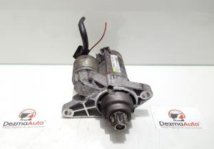 Electromotor Skoda Fabia 2 Combi (5J) 02T911023S, 1.9 tdi
