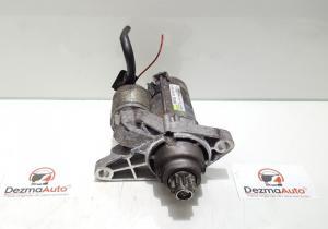 Electromotor Vw Golf 5 Plus (5M1) 02T911023S, 1.4 tsi