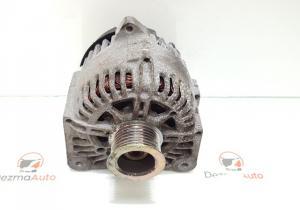 Alternator, cod 8200290215, Renault Scenic 2, 1.9dci