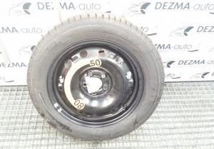 Roata rezerva tabla, 6R0601027D, Skoda Fabia 2 (facelift)