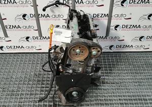 Motor, BCA, Seat Leon (1M1), 1.4 benz