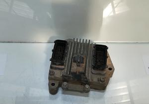 Calculator motor GM12249831, Opel Astra H GTC, 1.6 benz