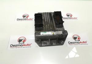 Calculator motor, GM97364132, Opel Astra H GTC, 1.7 cdti