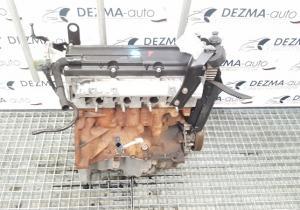 Bloc motor ambielat K9KF728, Renault Megane 2 Sedan, 1.5 dci
