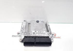 Calculator motor, Vw Golf 5 (1K1) 2.0 tdi, BKD, cod 03G906016FM, 0281011903 (id:265611)