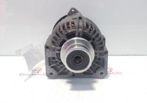 Alternator, Renault Megane 2, 1.6 B, K4MT760, cod 8200100907 (id:376692)