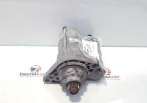 Electromotor, Skoda Fabia 1 (6Y2) 2.0B, cod 02Z911023H
