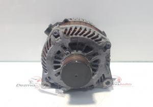 Alternator, Citroen C5 (II) Break, 2.0 hdi, RHR, cod 9654752880