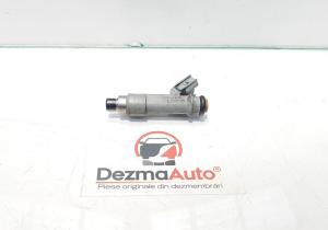 Injector, Toyota Yaris (SCP9) 1.0 b, cod 23250-00010 (id:380640)