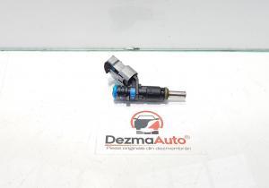 Injector, Opel Insignia A Sedan, 1.6 benz, A16XER, GM55562599