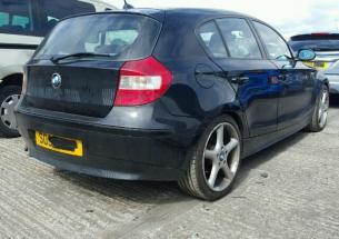Vindem piese de interior BMW 116d