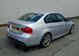 Vindem piese de interior BMW 320 facelift